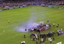 Melbourne Victory A-League team