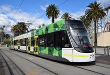 Melbourne tram manufacturer calls for safer technology