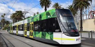 Melbourne tram manufacturer calls for safer technology