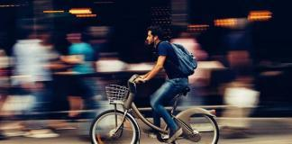 Electric bikes are here to stay