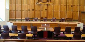 High Court rules Labor Senator Katy Gallagher ineligible