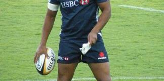 Super Rugby Kurtley Beale