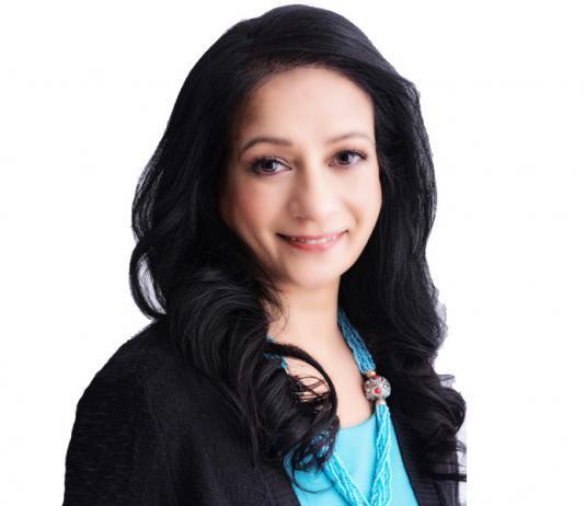 Sarita Chauhan talks about the rewards of volunteer work
