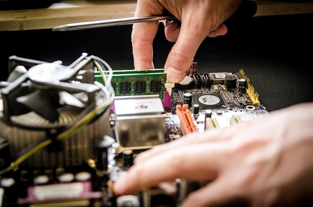 The 3 most common reasons for computer and laptop repairs