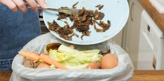 What are the ways to prevent food waste