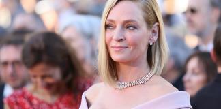Uma Thurman has forgiven Quentin Tarantino after Kill Bill controversy