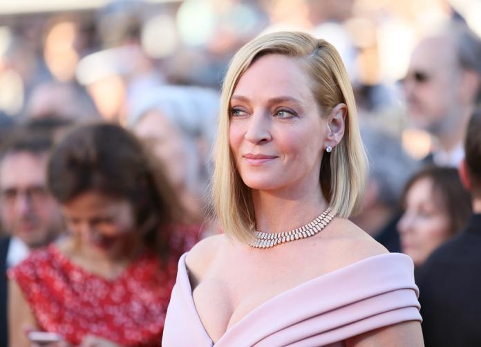 Uma Thurman has forgiven Quentin Tarantino after Kill Bill controversy