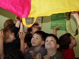 child care in Bella Vista