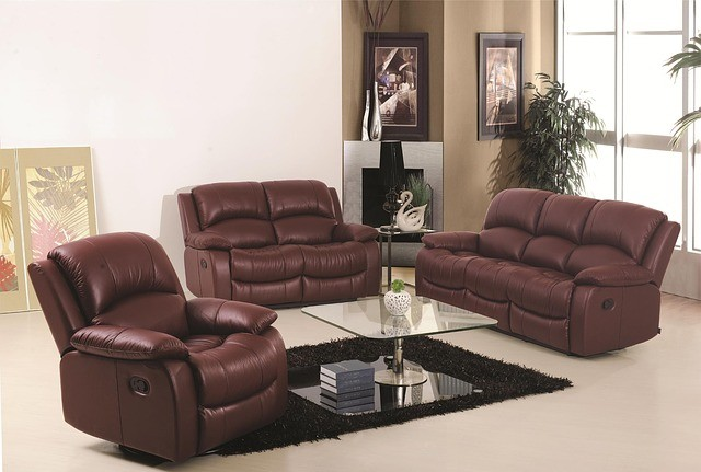 how to identify the difference between a real and a faux leather sofa. Black Bedroom Furniture Sets. Home Design Ideas