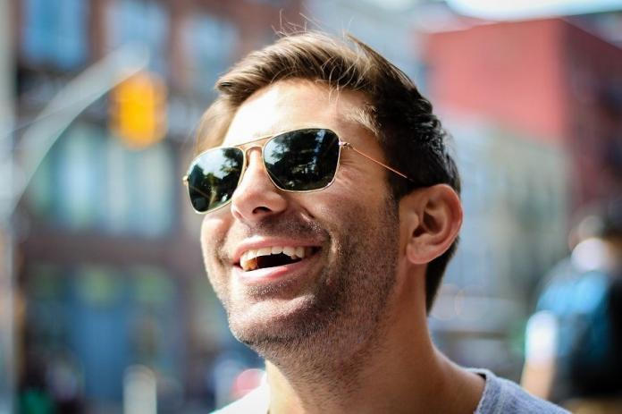 The best styles of sunglasses for men