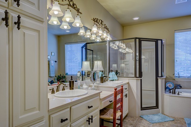 5 simple and affordable bathroom remodel ideas