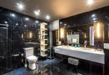 5 tips for creating your own luxurious bathroom