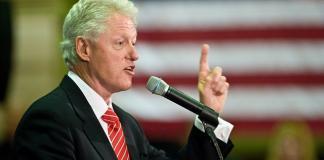 Bill Clinton backflips on Monica Lewinsky comments