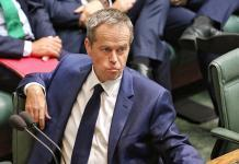 Labor promises to reverse company tax cuts if elected to Government