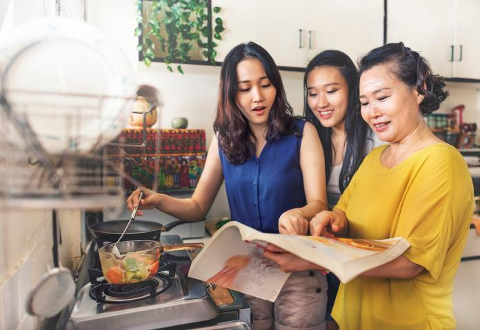 Cooking tips for beginners in the kitchen