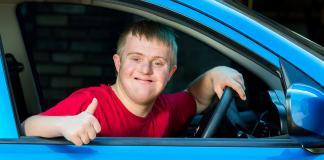 NDIS driving assessment