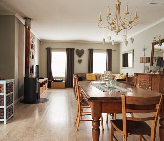 How can property styling boost my sale price