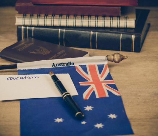 How to apply for Australian Student Visa