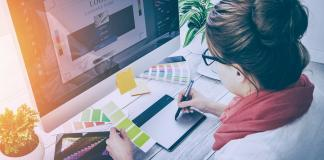 How to start as a freelance graphic designer - The Ultimate Guide