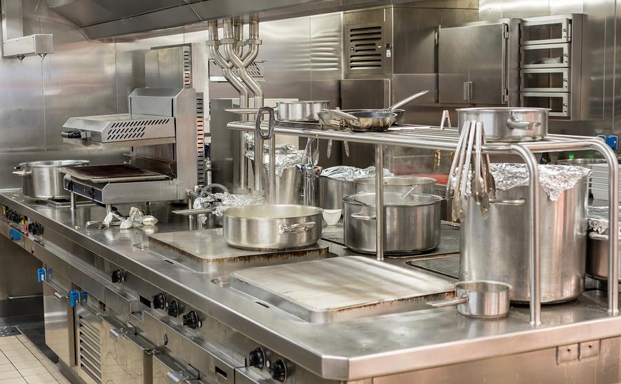 Invest in good kitchen utensils