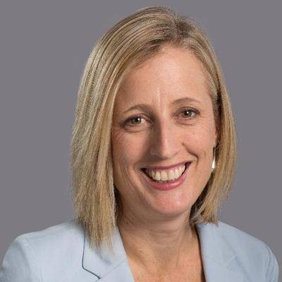 Katy Gallagher wants to return to the senate after disqualification