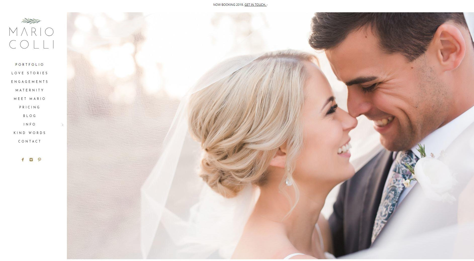 3 best wedding photographers in Brisbane