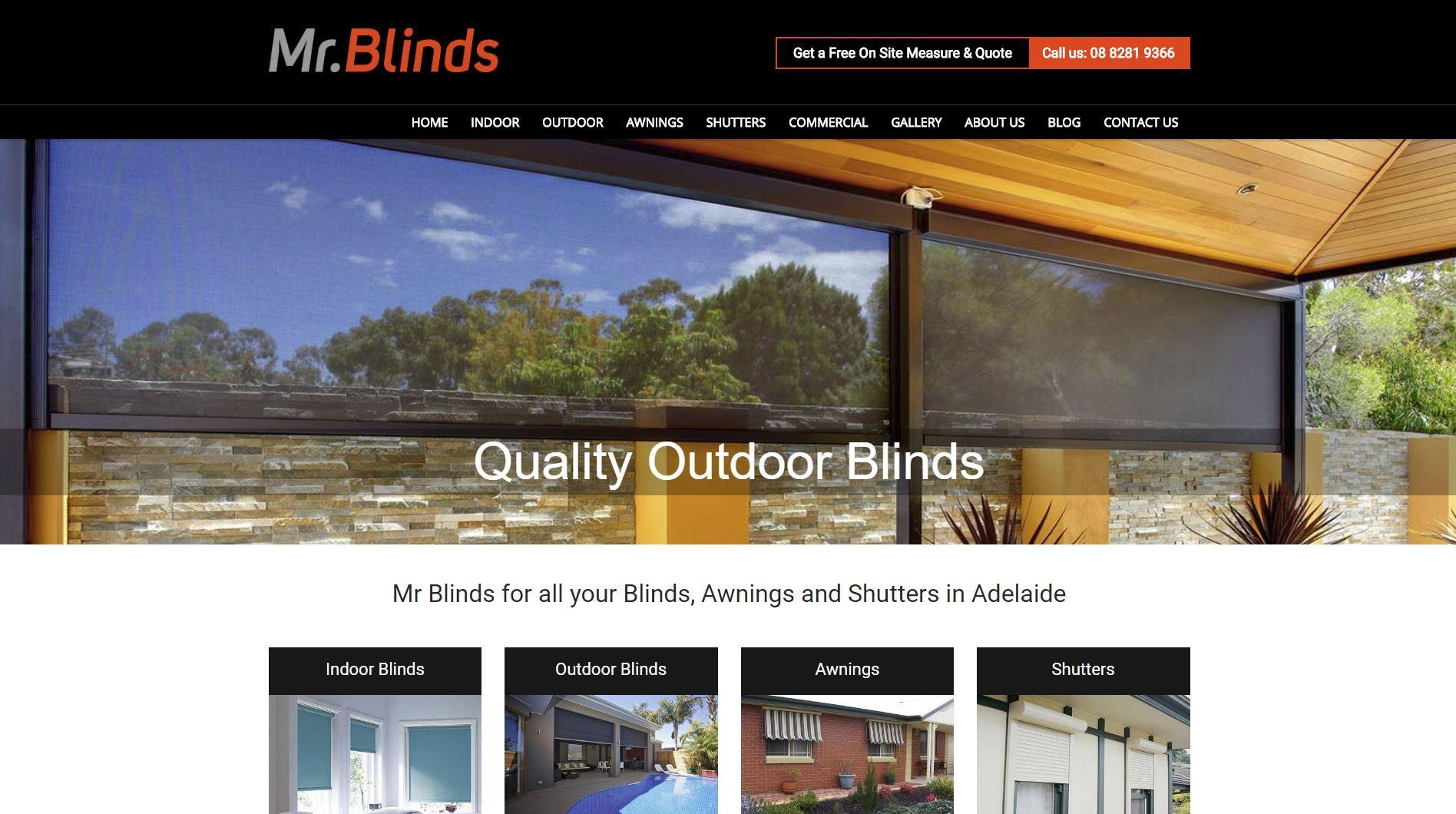 The 3 best window blinds businesses in Adelaide