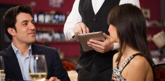 The mobile app revolution in the restaurant industry