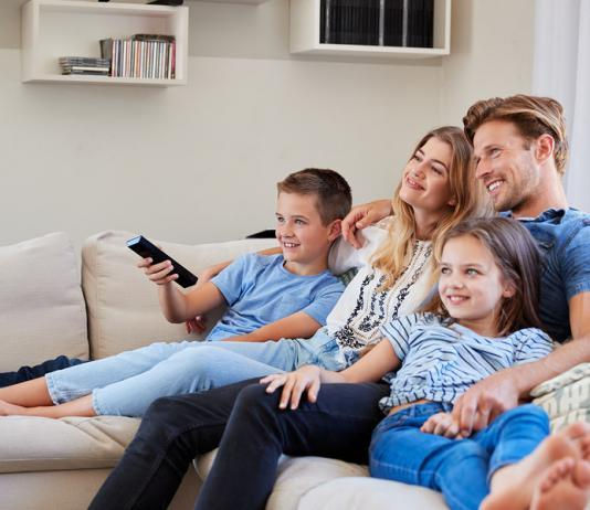 Top 5 TV shows you can enjoy with your family