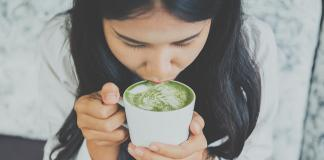 What are the benefits of drinking Matcha Tea