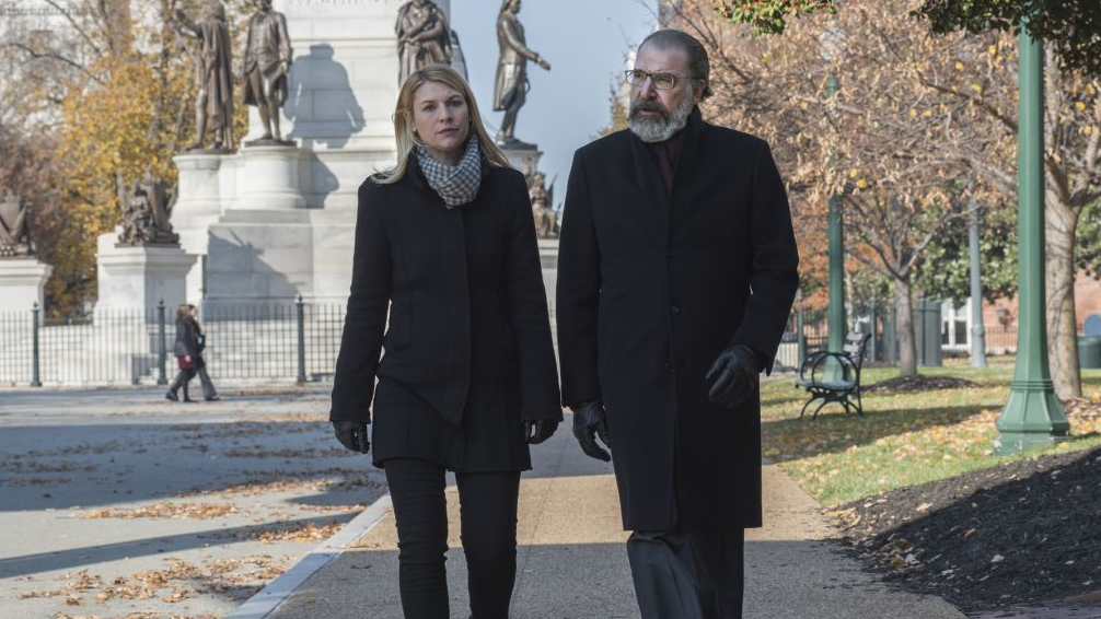 Homeland TV Show US drama