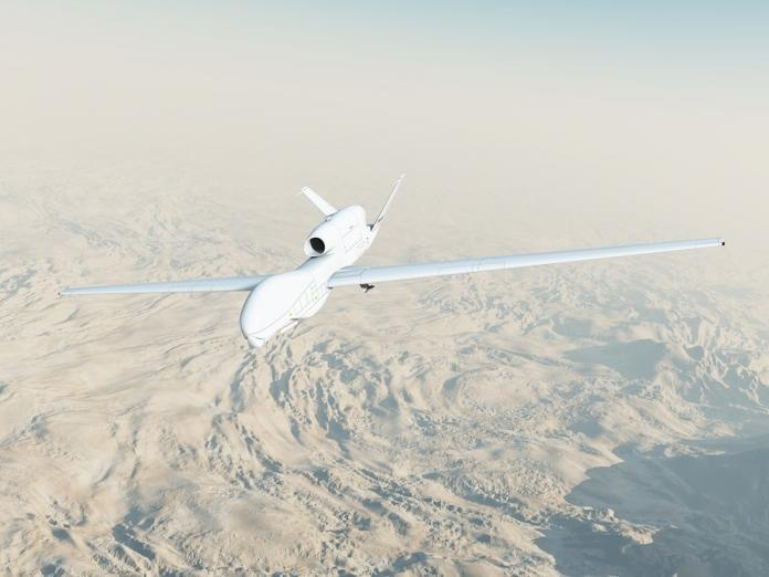 RAAF to buy 6 new military spy drones for $7 billion