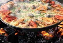 best paella in Sydney