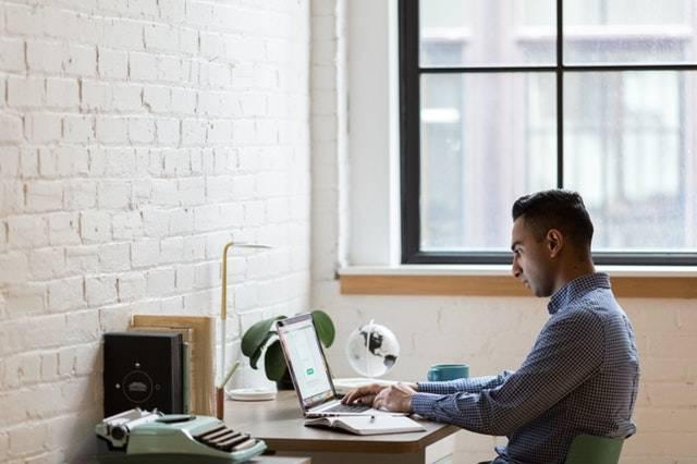 registering business online