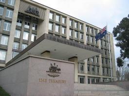 Treasury secretary John Fraser to be replaced by Philip Gaetjens
