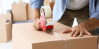 How to safely and hassle free move difficult items