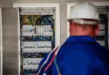 How to set up your own electrician business