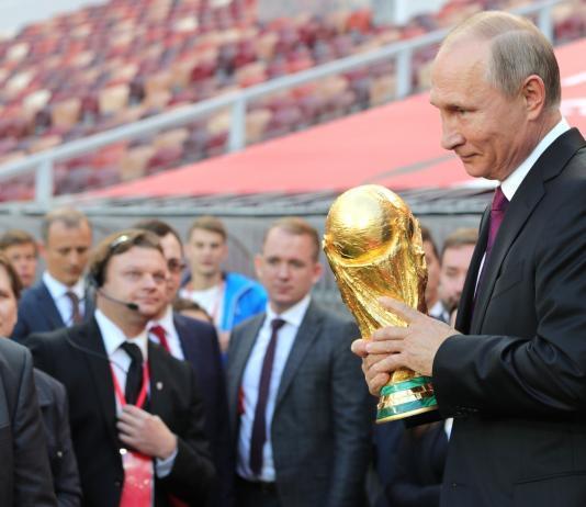 France beat Croatia