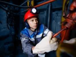 Safety considerations on a mining site