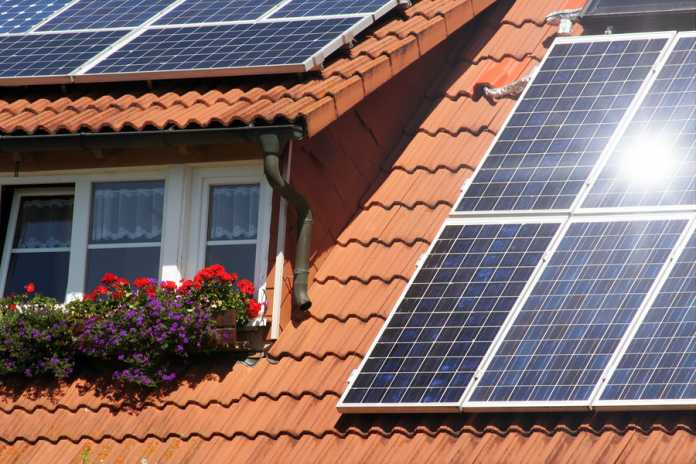 Save on your electricity bill and more with solar power