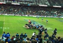 Super Rugby finals