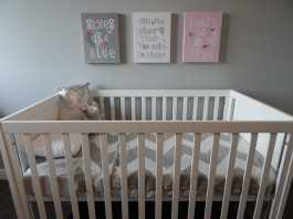 What are cribs are available on the market