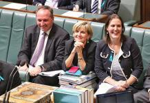 Barnaby Joyce and Vikki Campion acquitted over travel expenses