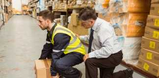 The importance of a certified manual handling trainer