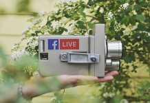 4 types of popular Facebook live videos to build brand awareness