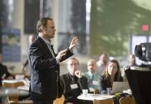 5 tips for planning your next business conference
