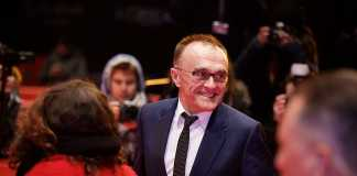 Danny Boyle quits James Bond directing gig