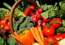 A crop corner - a starter's guide to growing vegetables