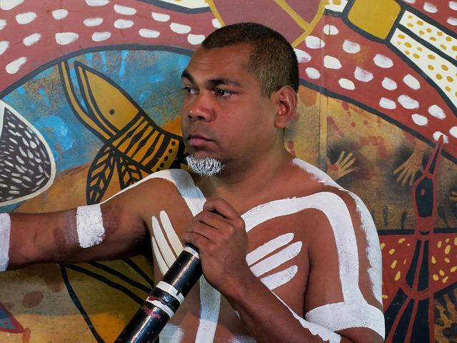 Aboriginal Dance Festival