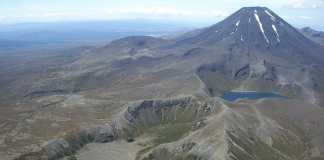 Experience the natural wonders of Tongariro National Park